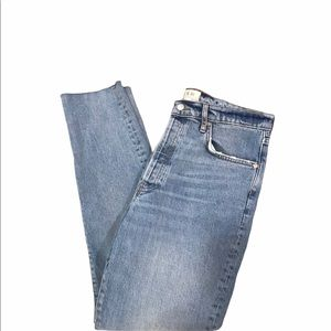Free People We The Free High Rise Skinny Jeans 31